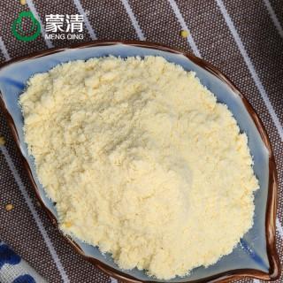 蒙清大黄米面 杂粮面粉 糕面面粉 面条 黍子面年糕面油糕面 5斤