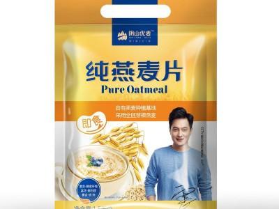阴山优麦1.5kg即食(快煮)燕麦片