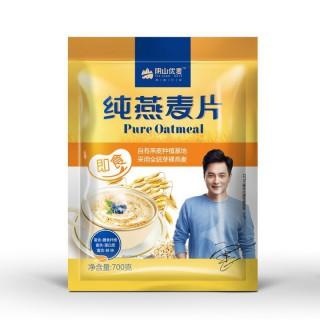 阴山优麦700g即食(即食)燕麦片