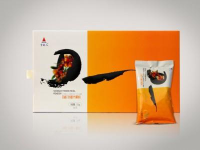 D减沙棘代餐粉(50g/袋  15袋/盒)