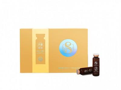 浓缩沙棘果浆(30ml/支(30瓶/盒)