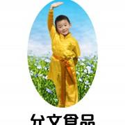 上海允文食品有限公司