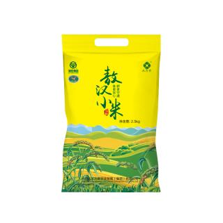 禾为贵敖汉小米2.5kg/袋